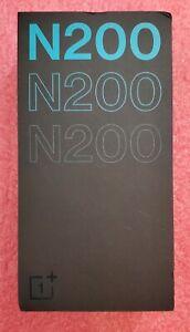 OnePlus Nord N200 5G - 64GB - Blue Quantum (T-Mobile) (Single SIM)