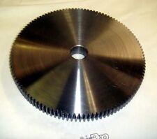 Zahnrad Z:113 Modul 1,25  Wechselrad für z. B Weiler Drehmaschine