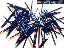 Derwent Inktense Colour Pencils (Any 3 Pencils)