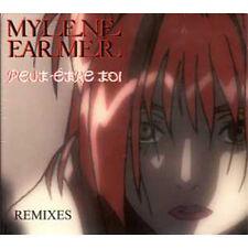 MAXI CD Mylène FARMER Peut etre toi + remixes + NEW SEALED  + NEUF SCELLE +