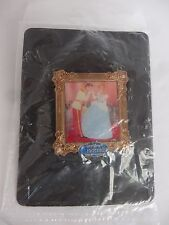 "Disney Cinderella 2-Disc Special Edition Film Pin 1.25"" wide Collector #61527"