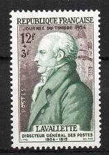 France : 1954 Yvert 969 ( Journée du Timbre  ) MNH