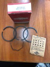 Briggs And Stratton Ring Set 393835