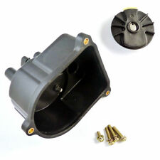 Sale Distributor Cap & Rotor For Honda Accord Civic Acura 30102-P54-006 5D1004