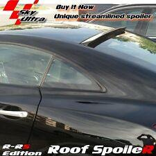 Glossy Black RType Rear Roof Spoiler For Hyundai Tiburon Tuscani Coupe 2003-08 ❁