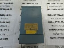 JEFFERSON ELECTRIC POWERFORMER 211-041 KVA .250 PH 1 NEW