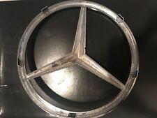 Mercedes Sprinter Front Star Emblem Chrome Grille Emblem for Van Truck OEM New