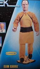 "9"" Elim Garak DS9 Playmates 1998 Star Trek WP 5 Edition Figure Unopened"
