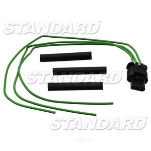 Ignition Coil Connector Front STANDARD MOTOR S2316 (12,000 Mile Warranty)