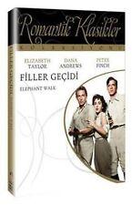 Elephant Walk DVD Filler Gecidi by Jaume Balaguero Original UK Rel New Sealed R2