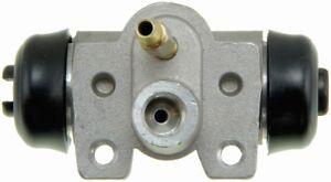 Drum Brake Wheel Cylinder Rear Left Dorman W37846