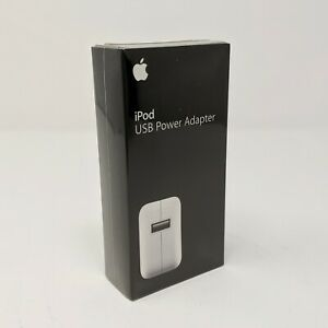 Apple iPhone and iPod 1st Generation USB Power Adapter MA592LL/A