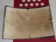 PHOTO AERIENNE FME GUILLEMINOT DU 18 08 1917 A 11 HEURE MILITAIRE POILU 14 18