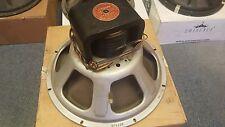 Jensen F15LL  Field Coil  Speaker