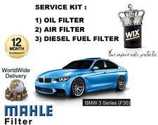 PER BMW F30 320D 2.0 DIESEL + XD RIVE 2011> KIT DI MANUTENZIONE