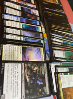 MTG THEROS BEYOND DEATH Ships now! 2000 CARDS BULK LOT Common//Uncommon SET