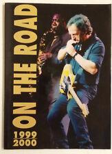 Bruce Springsteen Libro 1999 Holanda 64 páginas 20 x 27 cm.
