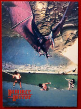 HAMMER HORROR - Series 2 - Card #114 - One Million Years BC - The Shell People
