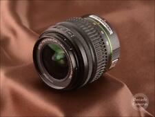 8000 - Pentax SMC-DA 18-55mm f3.5-5.6 AL  Zoom Lens