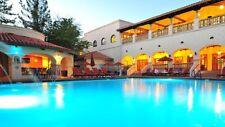 Los Abrigados Resort & Spa Sedona AZ Arizona Jan Feb February Mar March - 2 bdrm