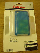 Hama 13279 Blue Ipod Touch 4g Smartcase Cover