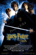 Posters Usa - Harry Potter Chamber of Secrets Movie Poster Glossy Finish- Mov212