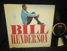 Bill Henderson Self Titled LP