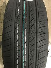 6 NEW 235/80R17 Maxtrek Sierra S6 Tires 235 80 17 2358017 R17 LRE 10 ply AS Tire