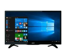 "Ace 24"" Slim Flatscreen LED HD TV Monitor Brand New Cash on Delivery Nationwide"