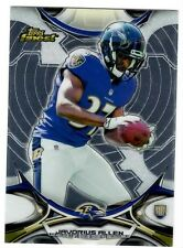 Javorius Allen Baltimore Ravens RC card Non-Auto