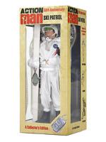 HALF PRICE! NEW ACTION MAN 50th ANNIVERSARY Ski Patrol Box Set RRP £69.99
