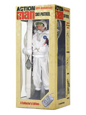 HALF PRICE! NEW ACTION MAN 50th ANNIVERSARY Ski Patrol Box Set RRP £69.99