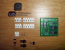 1x Platine mit Bauteilen für PT4115-Schaltung (Power-LED) zum selber löten