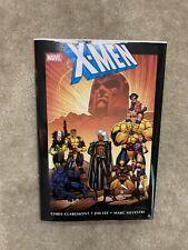 New listing X-Men By Jim Lee Omnibus Vol 1
