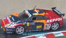 1:43 FERRARI 348 GT Competizione (24H Le Mans 1994) - Fabbri (49)