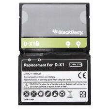 BATTERIE REMPLACEMENT BLACKBERRY DX1 / D-X1 POUR CURVE 8900 / STORM 9530
