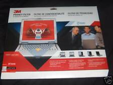 """3M PF19.0W"""" Widescreen Laptop LCD Privacy Filter"""