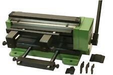 10157 GG-Tools Biegemaschine Blechschneidemaschine Kantmaschine