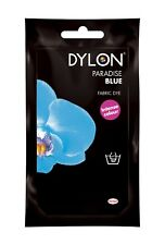 Dylon 50g Paradis Bahama Blau handfärbe Farbstoff