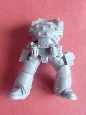 FORGEWORLD MK 4 Armour Cacciatorpediniere ASSALTO BUSTO & GAMBE (A) - bit 40K