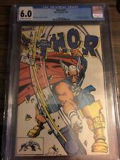 Thor 337 cgc 6.0