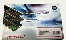 Transcend TS128MHP2626 **NEU** 128MB Memory HP Q2626A Speicher