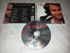 CD NEIL DIAMOND - SOLITARY MAN