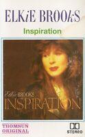 Elkie Brooks...Inspiration..Import Cassette Tape