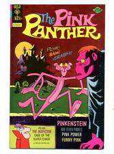 Pink Panther #31     Pinkenstein