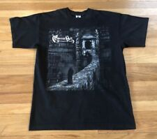 Vintage Cypress Hill temples of boom shirt Xl Stoned Raiders 1995 Deadstock