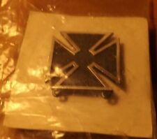 NOS (New Old Stock) 1975 Military Basic Issue MARKSMAN Qualification Badge