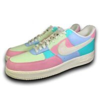 Nike Air Force 1 Low 'Spring Patchwork' Easter 2018 AH8462 400
