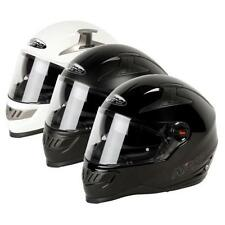 Nitro Full Face Motorcycle Helmets ACU Approved