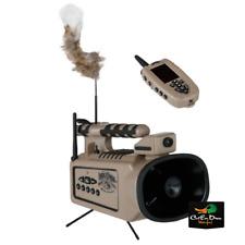 LUCKY DUCK REVOLUTION DIGITAL E-CALLER W/ MOTION DECOY & CAMERA PREDATOR CALL